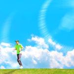体幹トレーニング・紙ボールでできる運動神経を鍛えるトレーニング 目指せヒーロー!!